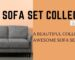best sofa set collection
